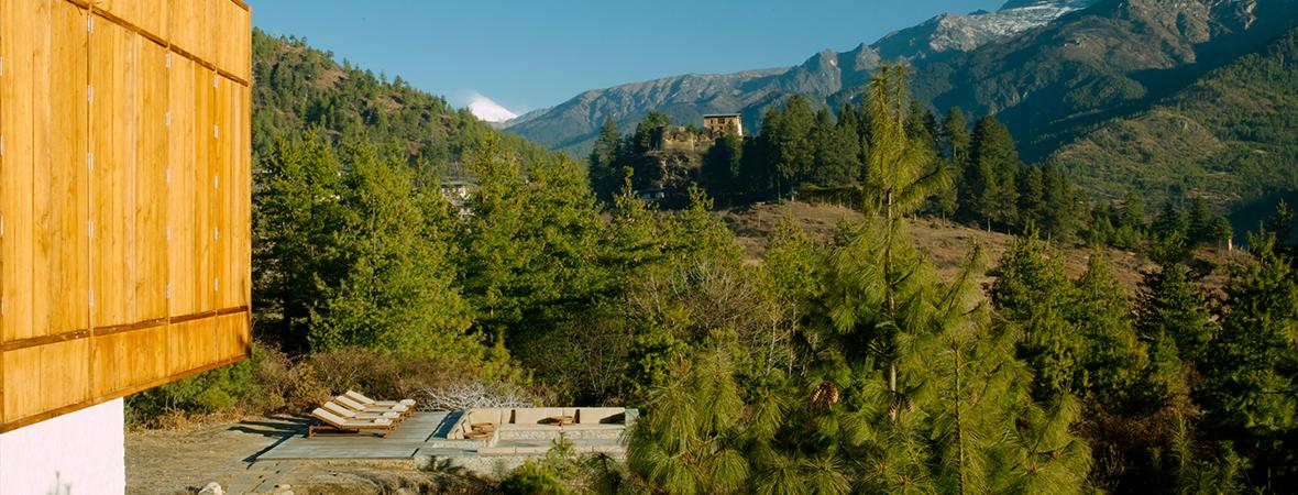 秘境ブータン王国を巡るAMANKORA7泊10日