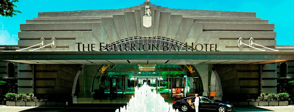フラトン ベイ ホテル