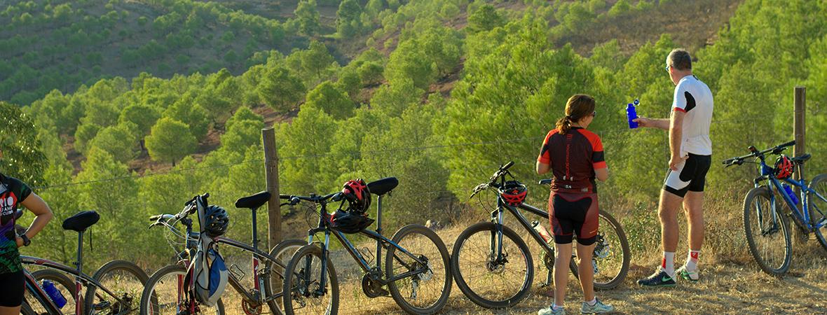 自転車で駆け巡るポルトガルの旅