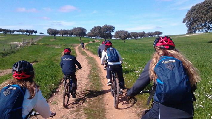 自転車で楽しむポルトガル6泊8日