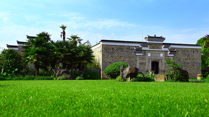悠久の歴史と自然 AMANYANGYUN3泊4日