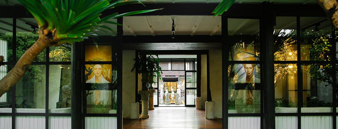 魅惑の個性派リゾート</p>ヴィラマハビロン 3泊4日
