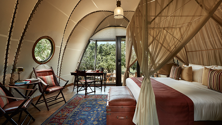 ラグジュアリーホテルを巡るスリランカ ジャーニー6泊8日